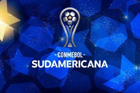 Imagen de LOS ÁRBITROS DE LA COPA SUDAMERICANA