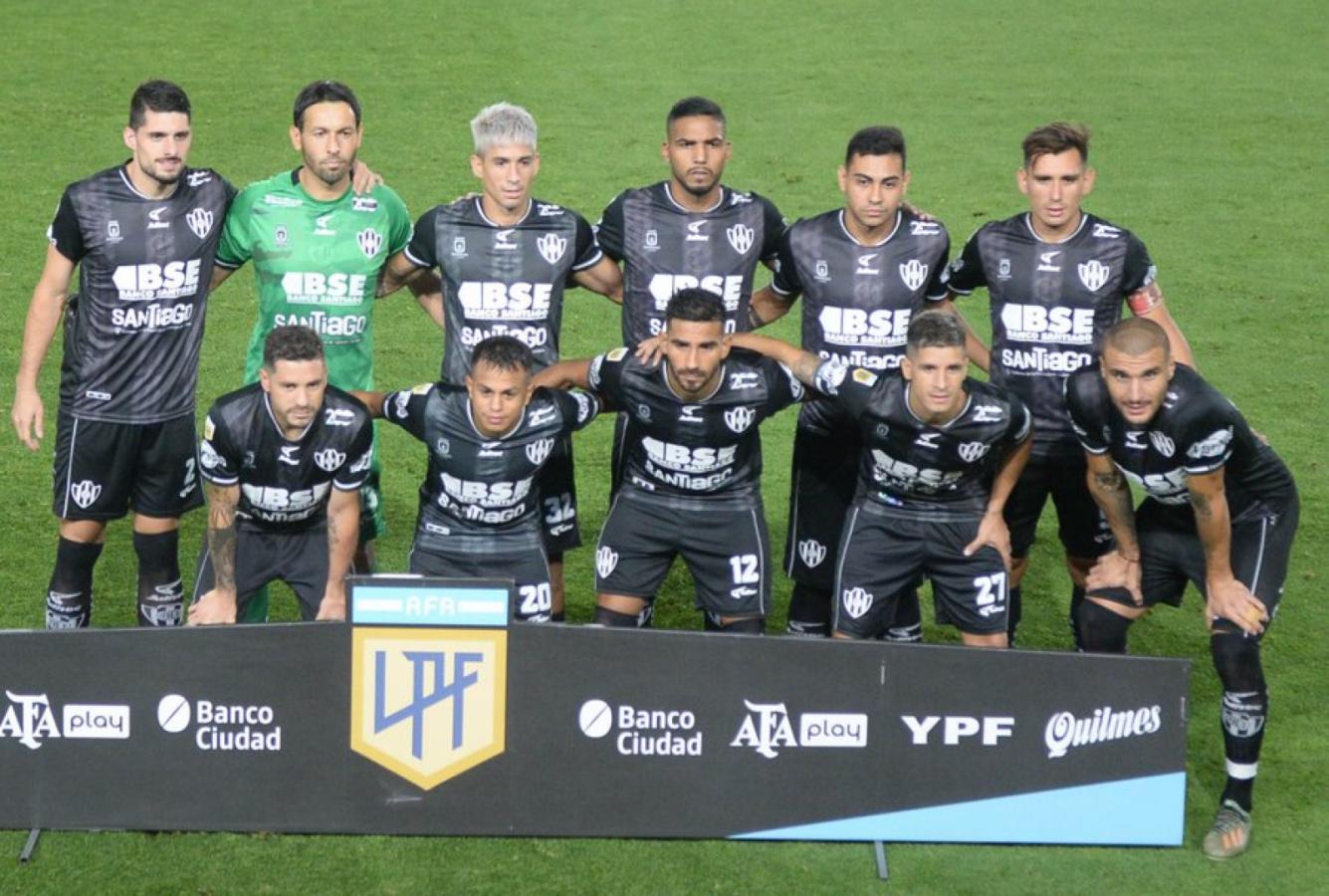Central Córdoba cerró la Copa Diego Maradona con una alegría