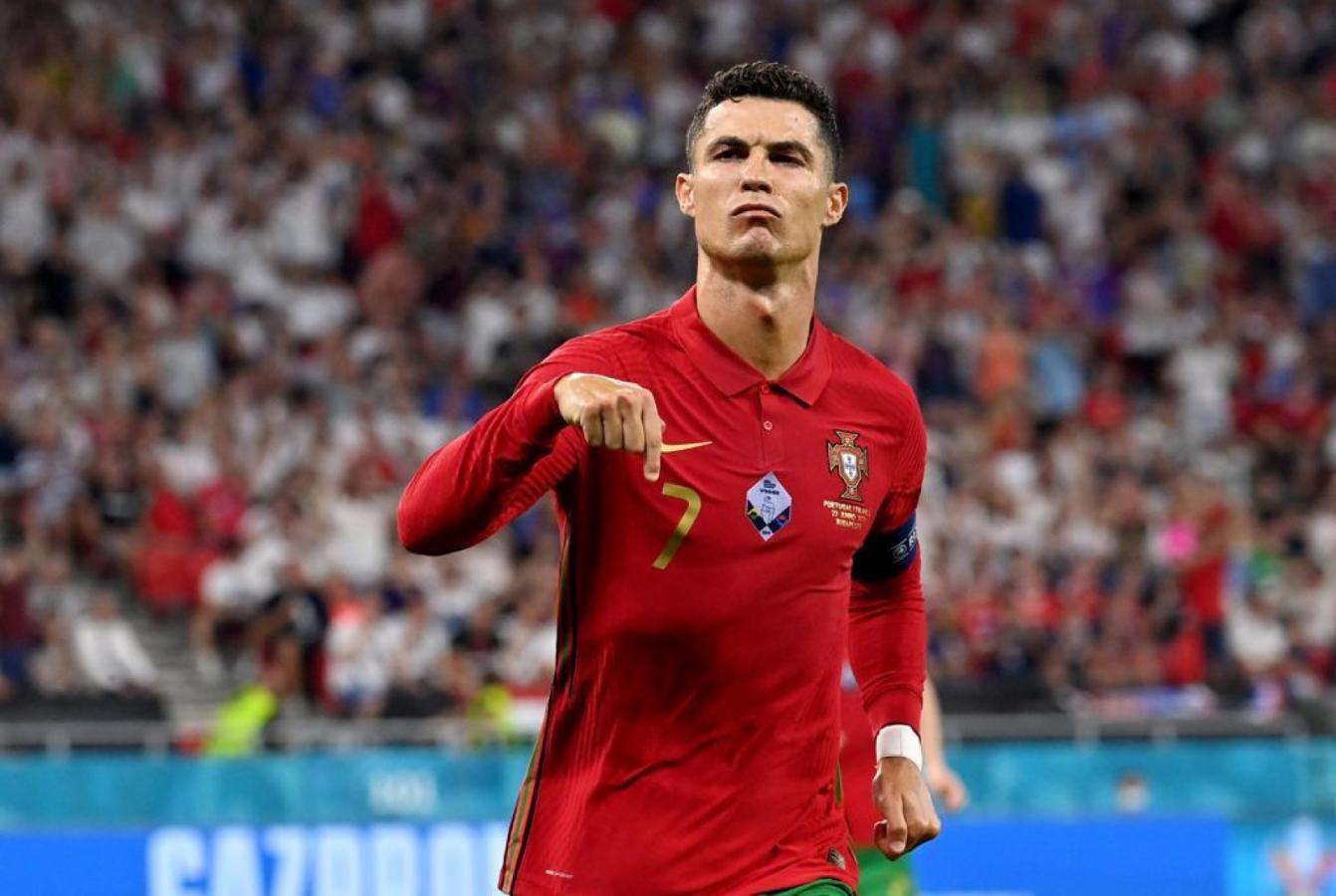 Francia y Portugal empatan a dos anotaciones y avanzan a octavos; Benzema y CR7 anotaron dobletes