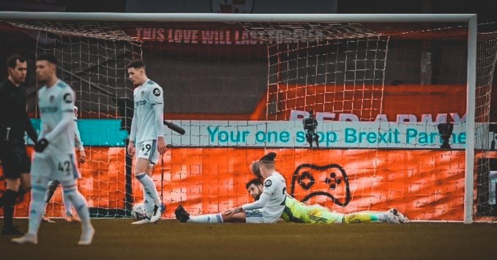 La desazón de Leeds: goleada y rápida eliminación en FA Cup