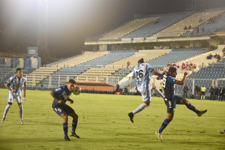!Cuidado con la pelota! Atlético Tucumán