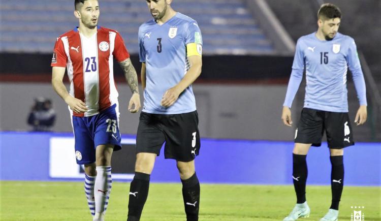 Imagen de LA DURA CRÍTICA DE DIEGO GODÍN A LA CONMEBOL
