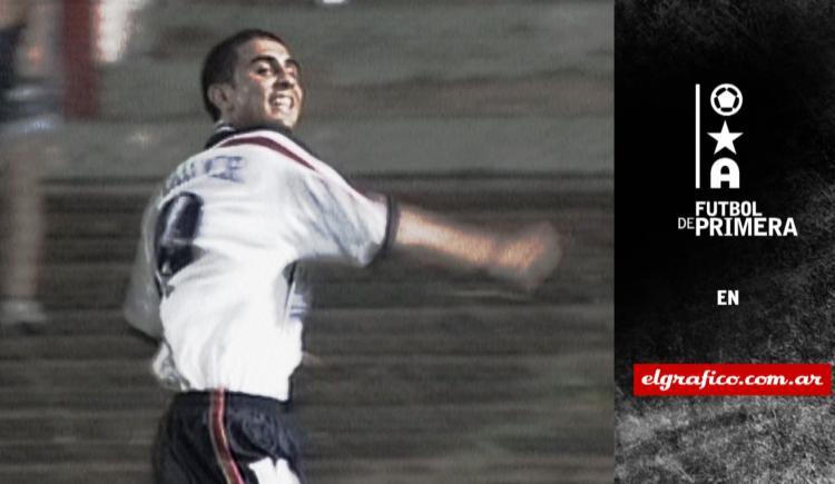 Imagen de 2000. Independiente 8 – 1 Argentinos