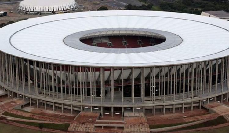 Imagen de DEFENSA Y JUSTICIA DEFINIRÁ LA RECOPA EN BRASILIA