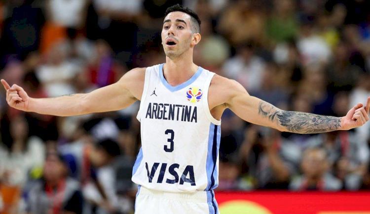 Imagen de OTRO ARGENTINO A LA NBA: EL TURNO DE LUCA VILDOZA