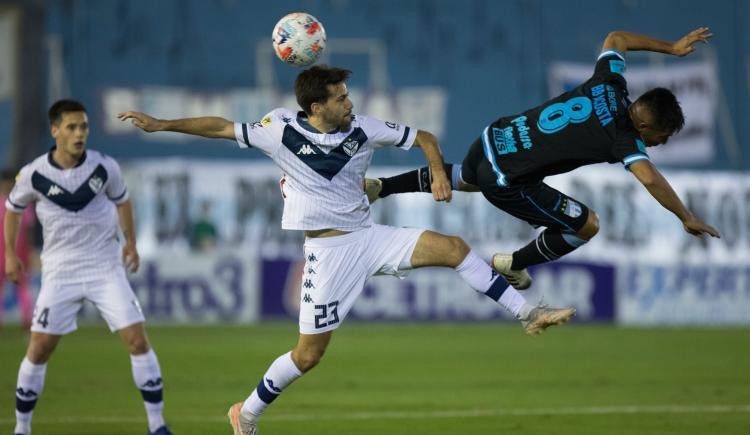 Imagen de FINAL: ATLÉTICO TUCUMÁN 0-0 VÉLEZ